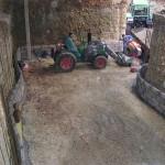 construction cave de stockage 2