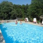 piscine gîte 10x5